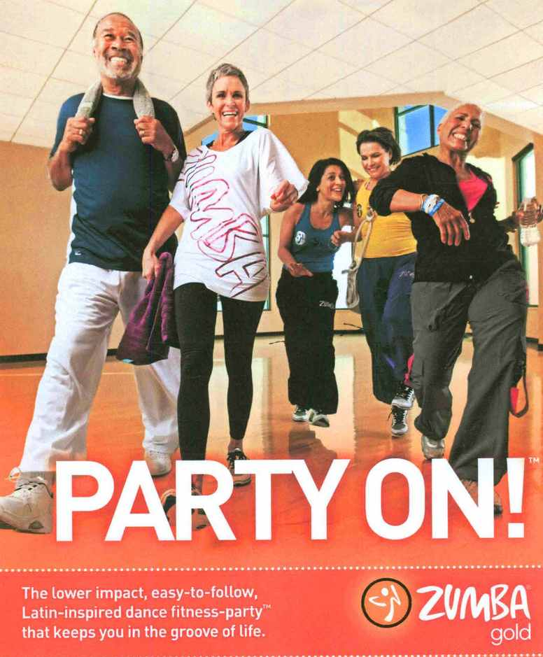 Zumba Fitness for all ages and abilities in Bexhill, hawkhurst, sandhurst.
